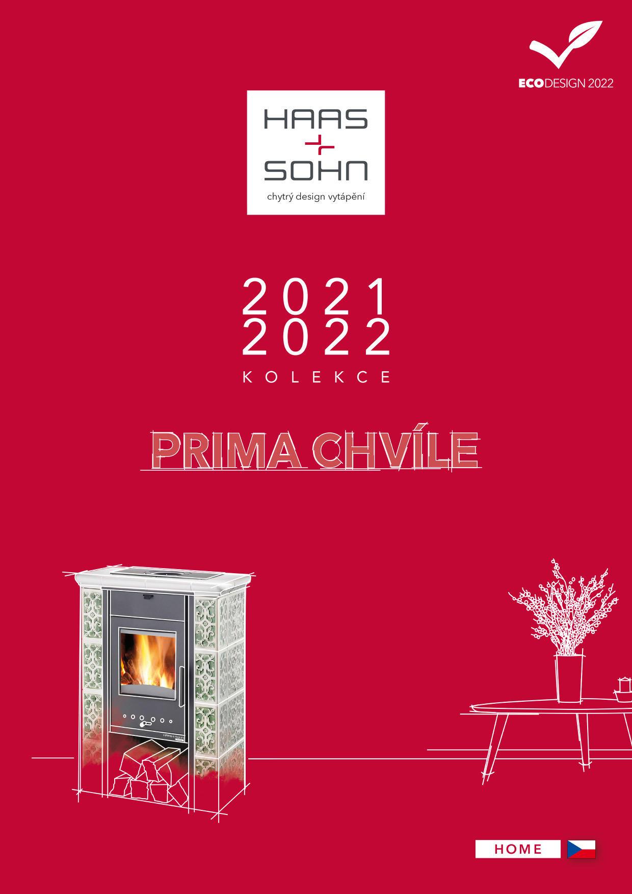 Katalog CZ HOME 2021_2022_HAAS+SOHN